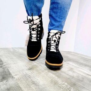 Women's Hiker Boots